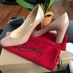 My very own love Christian Louboutin